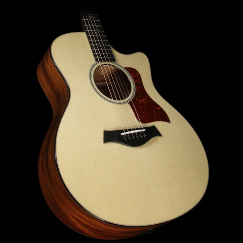 Taylor 516ce Grand Symphony Acoustic/Electric Guitar Natural
