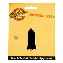 Gibson Historic Les Paul Truss Rod Cover