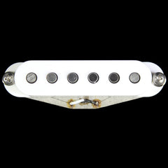 Suhr V70 Single-Coil Middle Pickup White