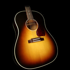 Gibson Montana J-45 Standard Dreadnought Acoustic-Electric Guitar Vintage Sunburst