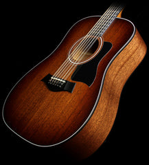 Used 2016 Taylor 360e Special Edition 12-String Dreadnought Acoustic-Electric Guitar Shaded Edgeburst