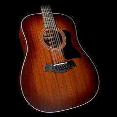 Taylor 360e Special Edition 12-String Dreadnought Acoustic-Electric Guitar Shaded Edgeburst