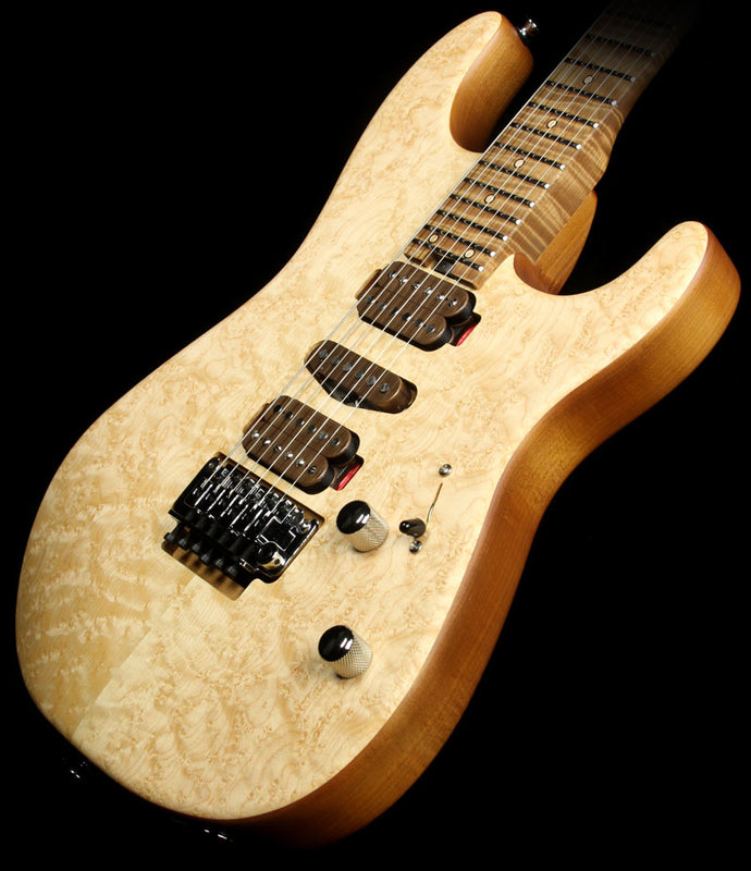 Charvel Guthrie Govan Signature Birds Eye Electric Guitar GG1500784