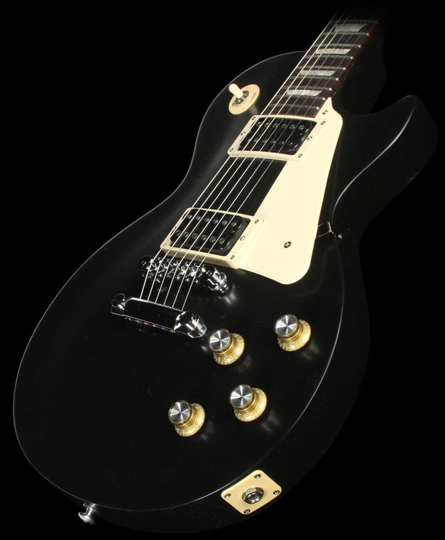 2016 Gibson Les Paul Special '50s Tribute Electric Guitar Satin Ebony