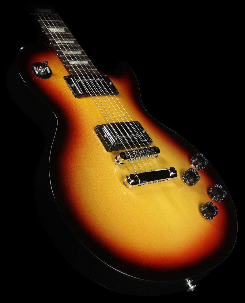 2016 Gibson Les Paul Studio Electric Guitar Fireburst