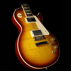 2016 Gibson Les Paul Traditional Premium Electric Guitar Iced Tea