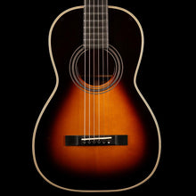 Martin Custom Shop Size 2 Figured Koa 1935 Teardrop Sunburst