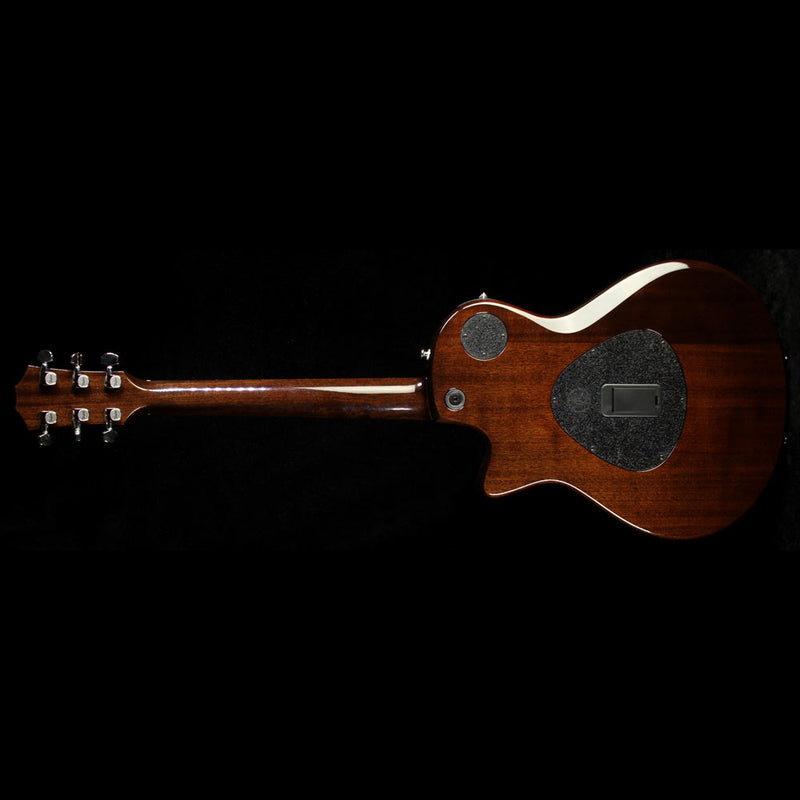 Used 2016 Taylor T5z Pro Limited Edition Indian Rosewood Electric Guitar Natural 1108055155