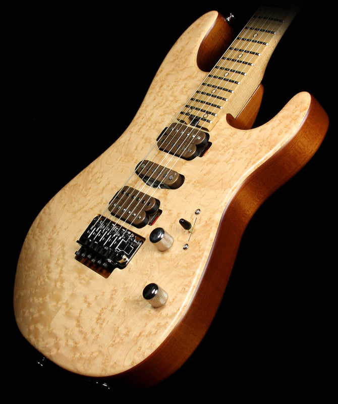 Charvel Guthrie Govan Signature Birds Eye Electric Guitar GG1500919
