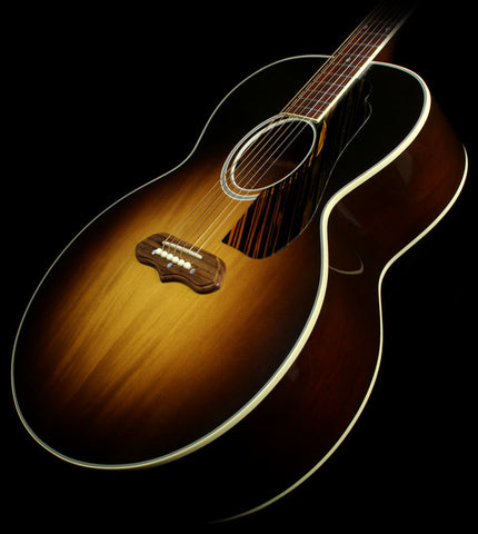 Used 2013 Gibson Montana 1941 SJ-100 Super Jumbo Acoustic-Electric Guitar Vintage Sunburst