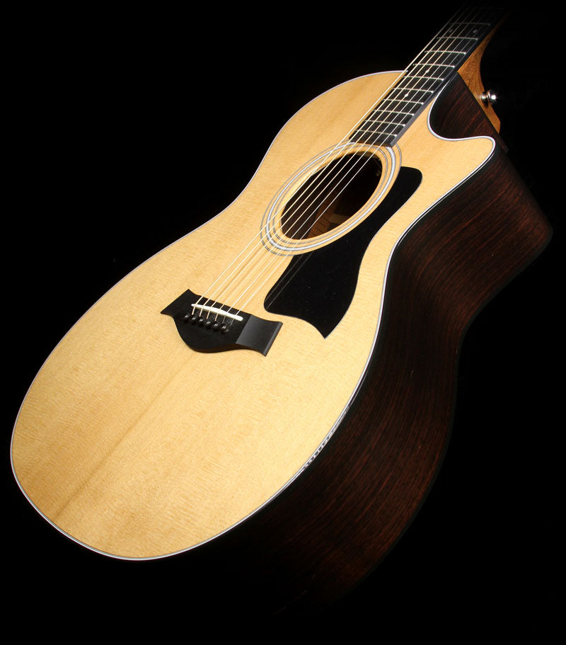 Taylor 314ce Limited Edition Indian Rosewood Acoustic-Electric Guitar Natural