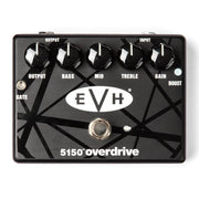 MXR EVH 5150 Overdrive Effects Pedal Open-Box