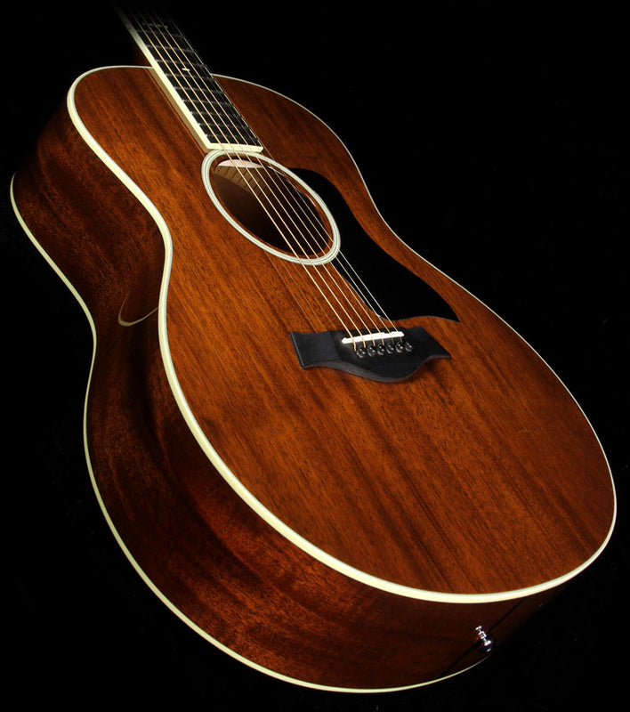 Used 2014 Taylor 526 All-Mahogany Grand Symphony Acoustic Guitar