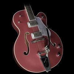 Gretsch G6136T-LTD15 Falcon Limited Edition Electric Guitar Rose Metallic