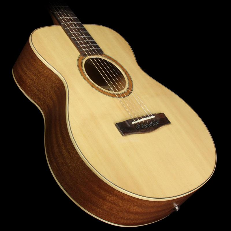 Journey Instruments Road Trip RT410 Spruce Acoustic-Electric Guitar Natural Satin
