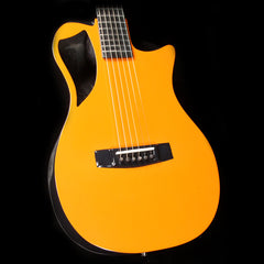 Journey Instruments OF660 Carbon Fiber Acoustic Burnt Orange