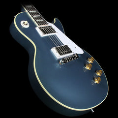 Gibson Custom Shop Joe Bonamassa Bonabyrd Limited Edition Electric Guitar Antique Pelham Blue