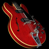 Used 1962 Gibson ES-330 TD Hollowbody Electric Guitar Cherry