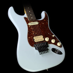 Fender Custom Shop Exclusive ZF Stratocaster Electric Guitar Sonic Blue