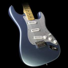 Fender Custom Shop Masterbuilt Dennis Galuszka 1956 Stratocaster NOS Electric Guitar Ice Blue Metallic