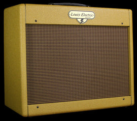 Louis Electric Amplifiers HD12 Combo Guitar Amplifier
