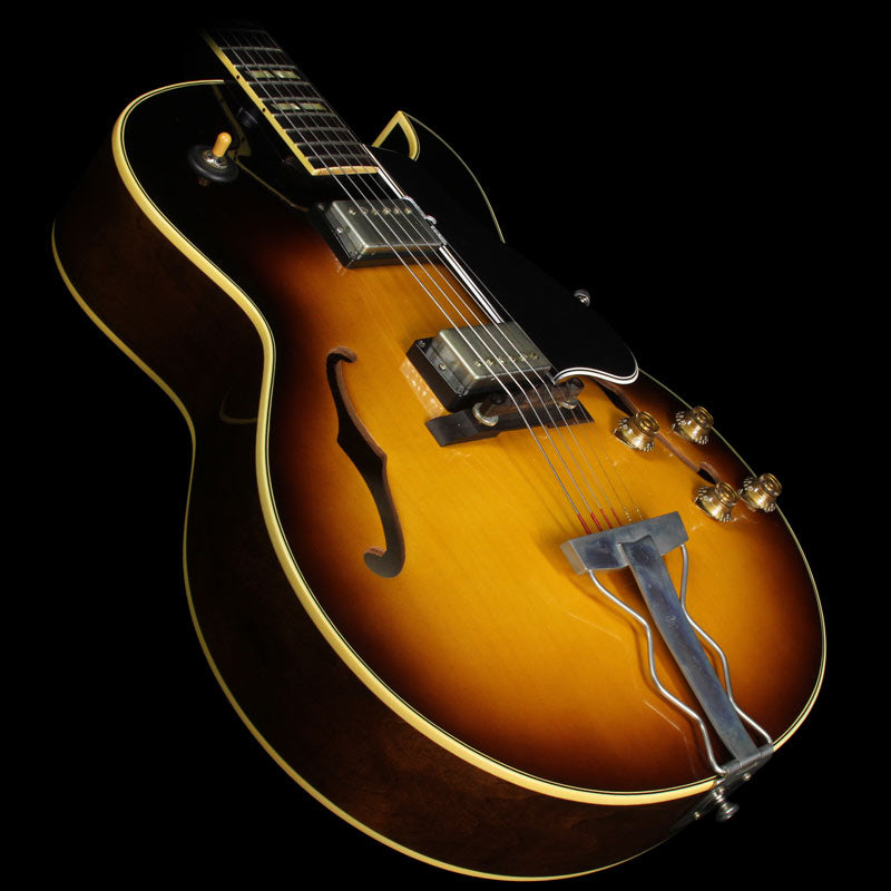 Used 2013 Gibson Memphis 1959 ES-175D Electric Guitar Antique Sunburst