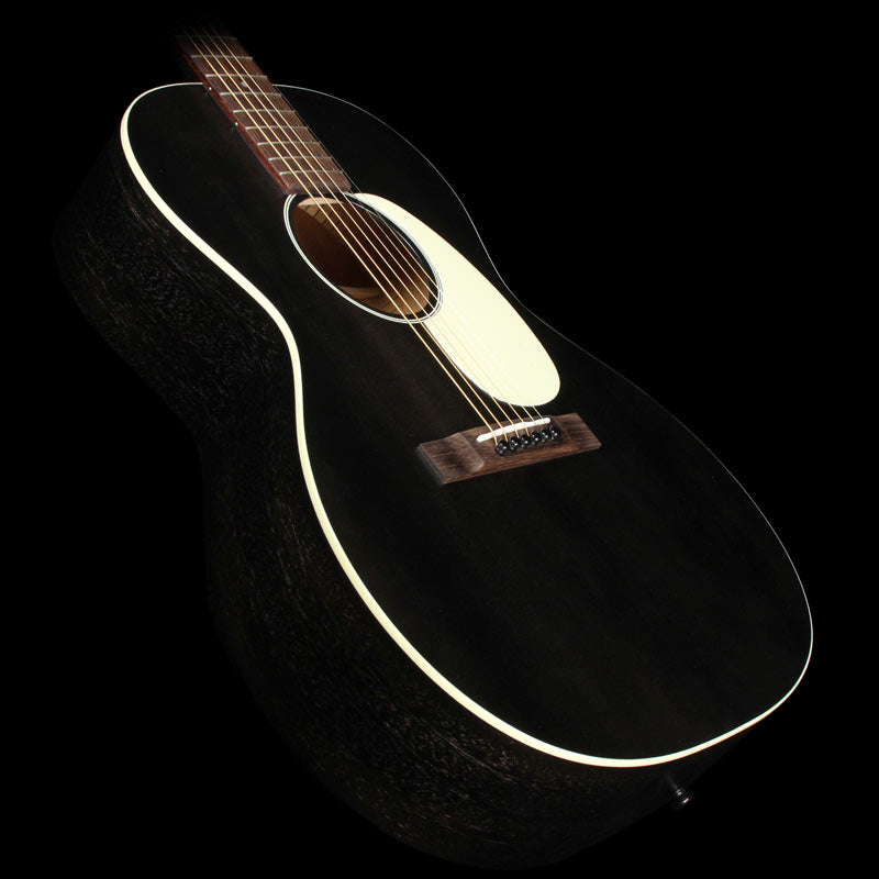 Martin 00L-17 Acoustic Guitar Black Smoke