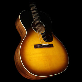 Martin 00L-17 Acoustic Guitar Whiskey Sunset