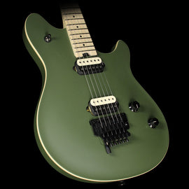 EVH Wolfgang Special Electric Guitar Army Drab Green