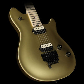 EVH Wolfgang Special Electric Guitar Gold