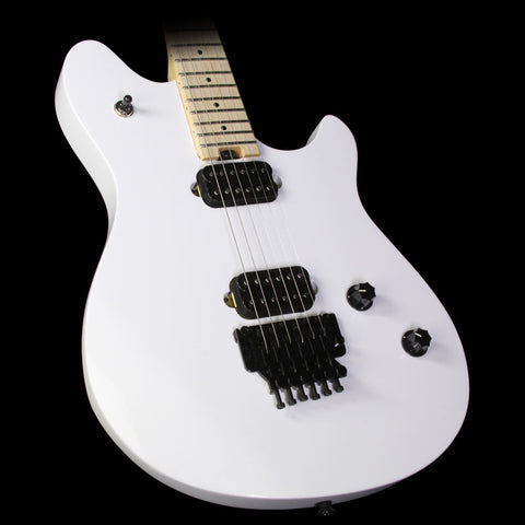 EVH Wolfgang Standard Electric Guitar Snow White