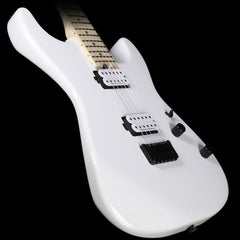 Used Charvel Pro Mod Series San Dimas 2H Hardtail Electric Guitar Snow White