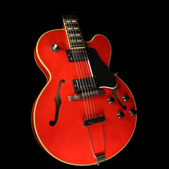 Gibson Memphis ES-275 Figured Electric Guitar Faded Cherry