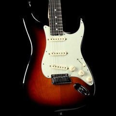 Fender American Elite Stratocaster Electric Guitar 3-Color Sunburst