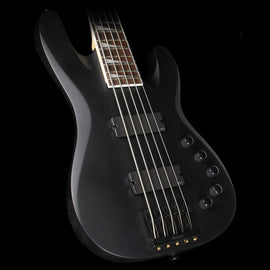 Jackson Dave Ellefson CBX V Signature 5-String Electric Bass Satin Black