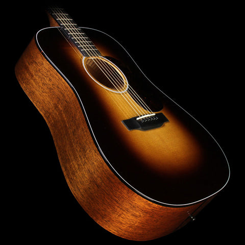 Martin D-18 Dreadnought Acoustic Guitar 1935 Sunburst