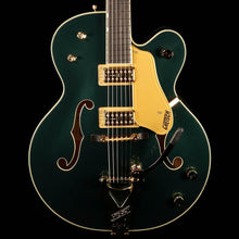 Gretsch 1959 Country Club Vintage Select G6196T-59GE Cadillac Green
