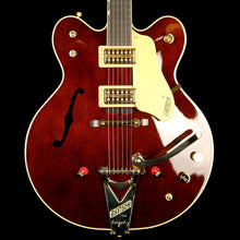 Gretsch G6122T-62GE Vintage Select 1962 Chet Atkins Country Gentleman Walnut Stain