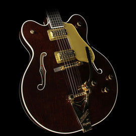 Used Gretsch G6122T Players Edition Country Gentleman Electric Guitar Walnut