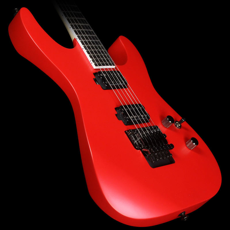 Jackson Pro Series SL2 Soloist Electric Guitar Satin Red