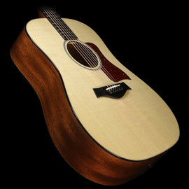 Taylor 510e Dreadnought Acoustic-Electric Guitar Natural