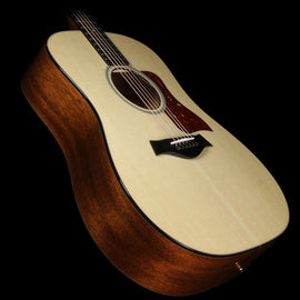 Taylor 510 Dreadnought Acoustic Guitar Natural