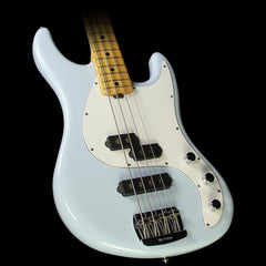 Ernie Ball Music Man Caprice Electric Bass Diamond Blue