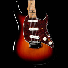 Ernie Ball Music Man Cutlass RS Vintage Sunburst