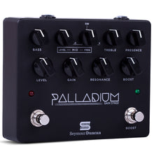 Seymour Duncan Palladium Gain Stage Effects Pedal