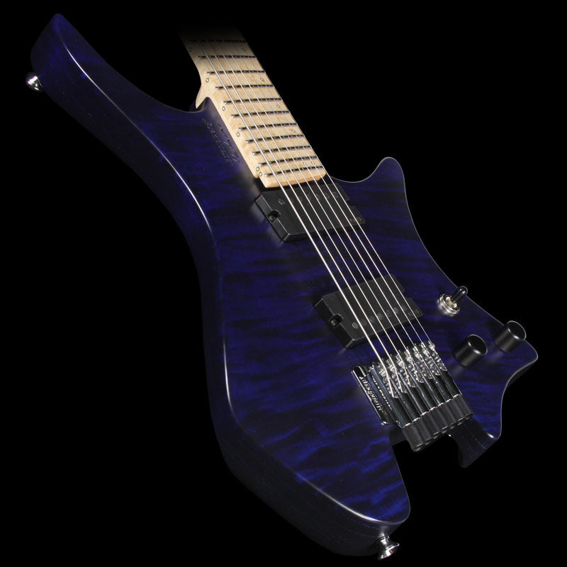 Strandberg Custom Shop 2016 NAMM Display Boden 7 Electric Guitar Space