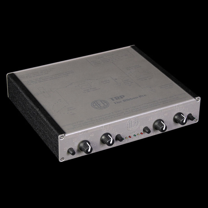 AEA TRP 2-Channel Pre-Amp TRP