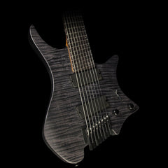 Strandberg Boden OS 8 Electric Guitar Satin Black
