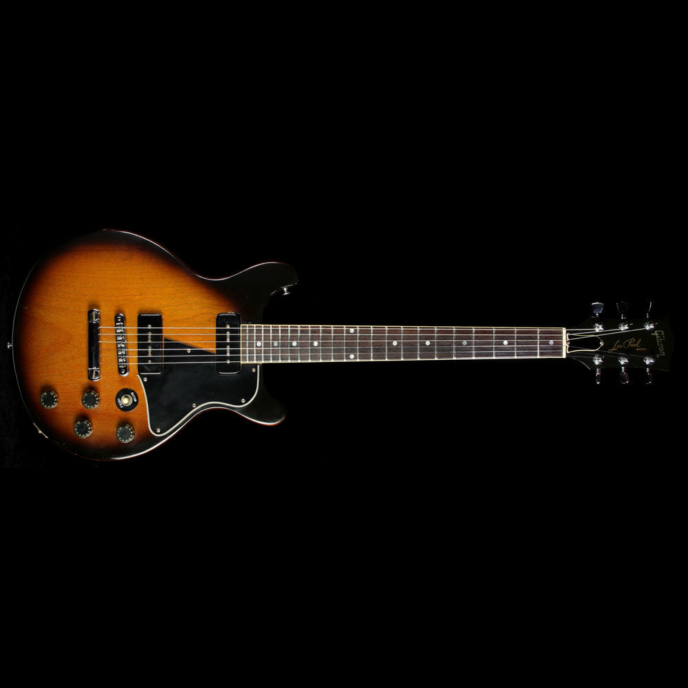 Used 1977 Gibson Les Paul Special Electric Guitar Sunburst #6196190