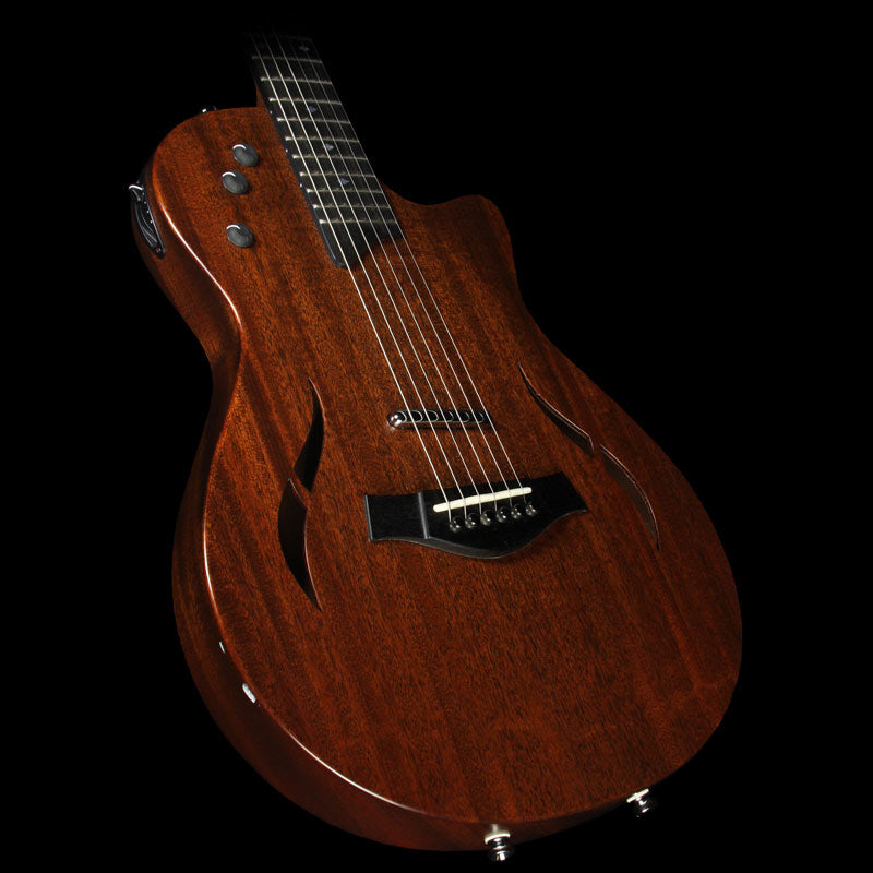 Used 2014 Taylor T5z Classic Acoustic/Electric Hybrid Prototype Guitar